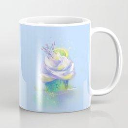 Lemon Lavender Coffee Mug