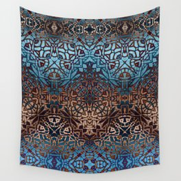Ethnic Tribal Pattern G329 Wall Tapestry