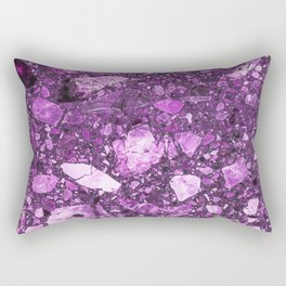Amelthyst #society6 #decor #buyart Rectangular Pillow