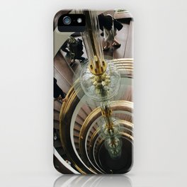 IG Metall Building iPhone Case