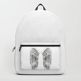 Wings (Lighter) Backpack