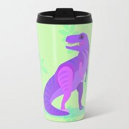 T Rex, Misunderstood Really Travel Mug