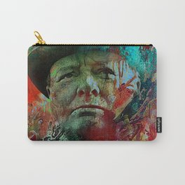 Churchill Carry-All Pouch