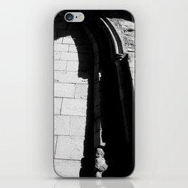 Elgin Shadow iPhone Skin