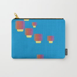 festival of lamps Carry-All Pouch