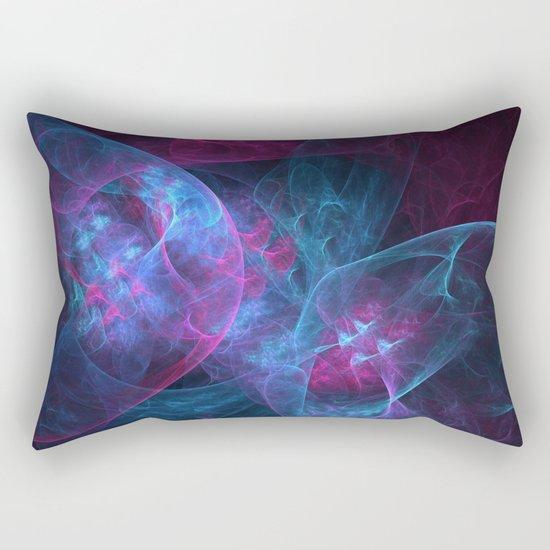 Ethereal One Rectangular Pillow