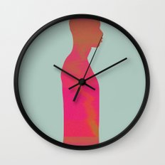 Men Wall Clock