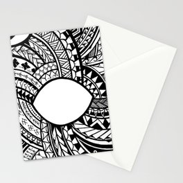 Protect/Goggue Stationery Cards