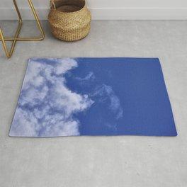 Cloud series no4 Rug