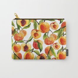 Passionate for peaches Carry-All Pouch