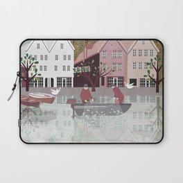Norway 8 Laptop Sleeve