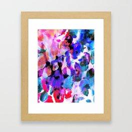 Lets Paint   Framed Art Print
