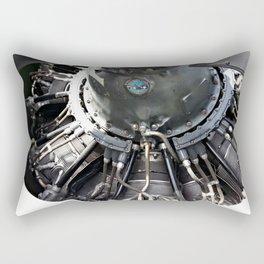 Dependable Engines Rectangular Pillow