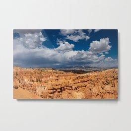 Bryce_Canyon National_Park, Utah - 4 Metal Print