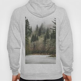 Pacific Northwest Forest River - 24/365 Hoody