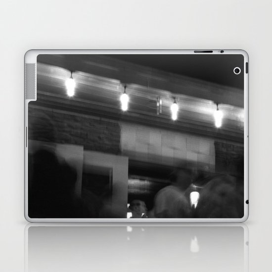 The White Horse part 2. Laptop & iPad Skin