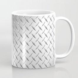 metalic plate Coffee Mug