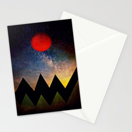 mountain 113 Stationery Cards