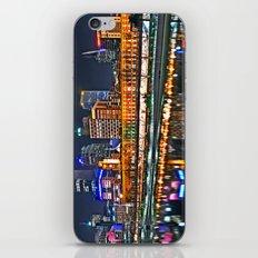 Flinders iPhone & iPod Skin