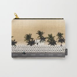 Ipanema From Above Carry-All Pouch