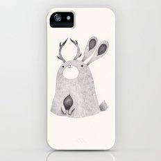 jackalope iPhone (5, 5s) Slim Case