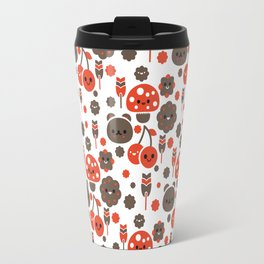 Kawaii Master Travel Mug