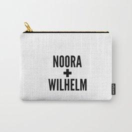 Noora Wilhelm Carry-All Pouch