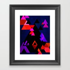 Dixon  Framed Art Print
