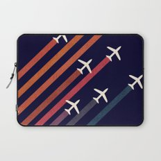 Aerial acrobat Laptop Sleeve