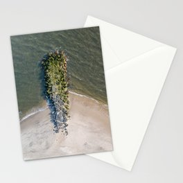 Undefined Jetty Stationery Cards