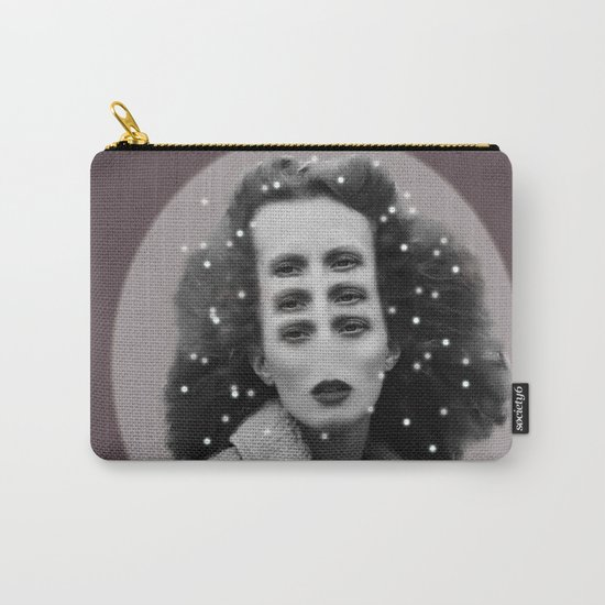 02 Daydreaming Carry-All Pouch
