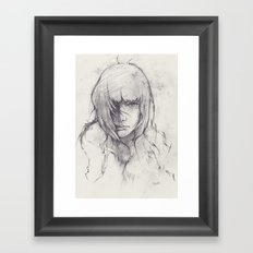 another Framed Art Print