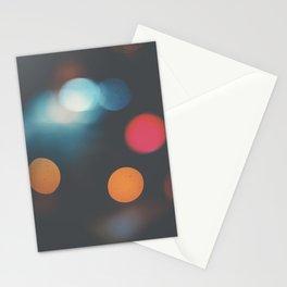 City Lights No1 Stationery Cards