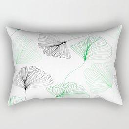 Naturshka 54 Rectangular Pillow
