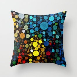 :: Love Will Keep Us :: Throw Pillow