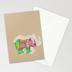 Florie Stationery Cards