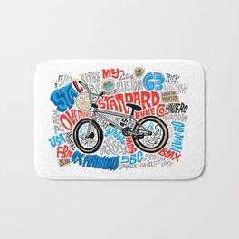 All My Bikes: STA-L Bath Mat