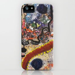 Start iPhone Case