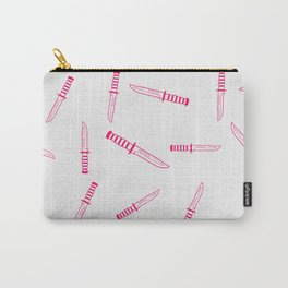 PATTERN 002 Carry-All Pouch