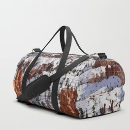 Bryce Canyon - Sunset Point Duffle Bag