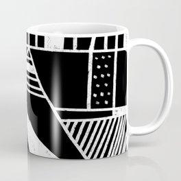 Chalkboard Mayhem Coffee Mug
