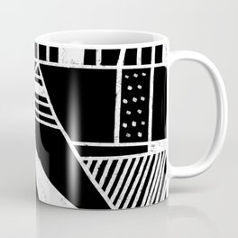 Chalkboard Mayhem Coffee Mug