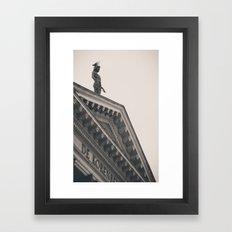 Bird1 Framed Art Print
