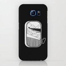 Fresh Air Galaxy S6 Slim Case