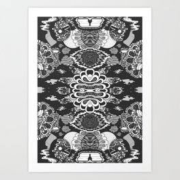 Aphelion Art Print