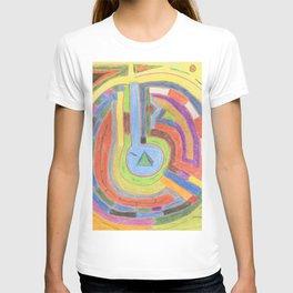 Alchemy 2 T-shirt