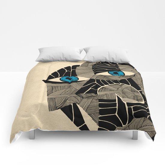 - pastapoleka - Comforters