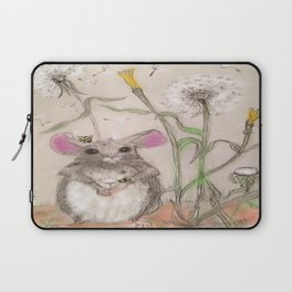 Squeak The Mouse Laptop Sleeve