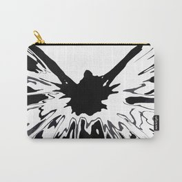 Stellar Space Carry-All Pouch