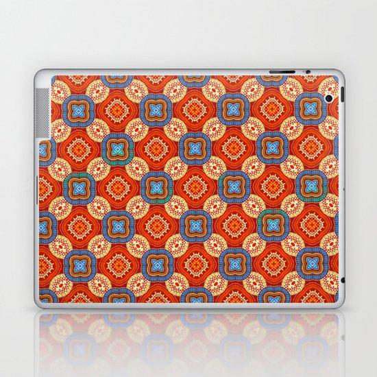Persian Parlor Laptop & iPad Skin